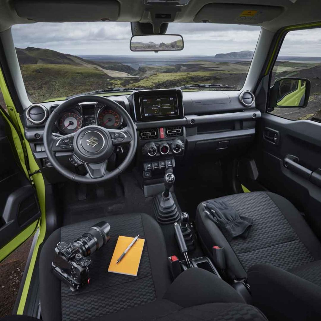 Suzuki-Jimny-8