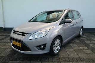 Ford-Grand C-Max